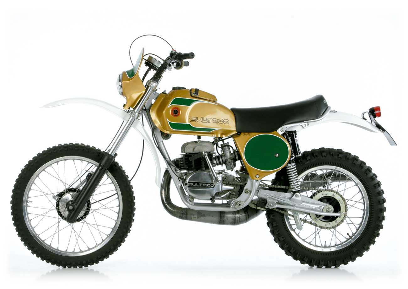 Frontera Gold Medal, 370 cc